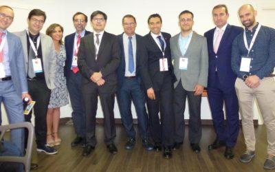 La Sociedad española de cirugía cardiovascular crea un grupo de trabajo en cirugía vascular y endovascular