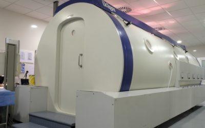 Medicina Hiperbárica: Mejora la respuesta de tumores de difícil tratamiento