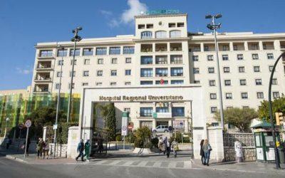 El Hospital Regional de Málaga participa en un ensayo de un medicamento contra el coronavirus